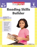 Study Smart: Reading Skills Builder Level 1