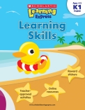 Learning Express: Learning Skills Level K1