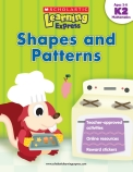Learning Express: Shapes and Patterns Level K2