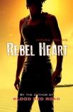 Dust Lands: #2 Rebel Heart