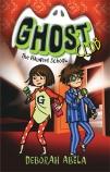 Ghost Club #2: The Haunted School