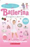 Play and Stick: Ballerina
