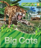 Explorers: Big Cats
