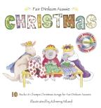 Fair Dunkum Aussie Christmas (with CD)