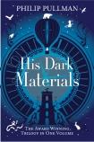 His Dark Materials Bind-Up
