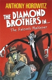 Diamond Brothers in the Falcon's Malteser