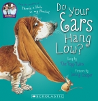 Do Your Ears Hang Low? (with CD)