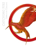 The Hunger Games #2: Catching Fire Luxury Edition