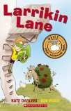 Mates: Larrikan Lane