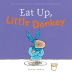 Eat Up, Little Donkey