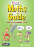 Blake's Maths Guide Middle Primary