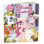 WEDDING IN CANTERLOT
