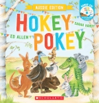 Hokey Pokey (with CD)