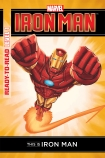 Marvel Ready-to-Read Level 1: This is Iron Man
