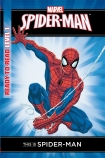 Marvel Ready-to-Read Level 1: This is Spider-Man