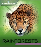 RAINFORESTS NAV
