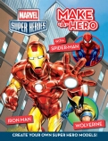 Marvel Super Heroes: Make-A-Hero