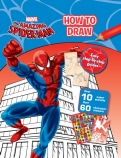 The Amazing Spider-Man: How to Draw