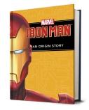 Iron Man: An Origin Story