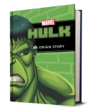 Hulk: An Origin Story