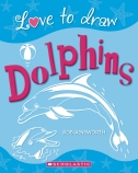 Love to Draw Dolphins