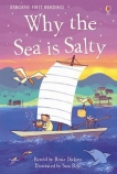Why the Sea is Salty (A Korean Tale)