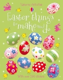 Easter Things to Make and Do