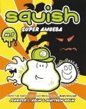 Squish: Super Amoeba