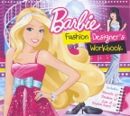 Barbie Fashion Designer Workbook
