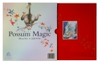 Possum Magic 30th Anniversary Edition Hardcover in Slipcase