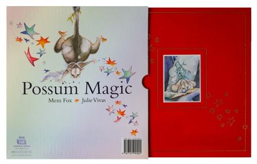 Possum Magic 30th Edition                                                                            - Book