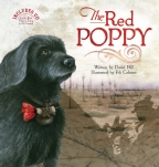 The Red Poppy (with CD) PB
