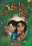 Asian Literature: Just Like a Bug