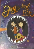 Asian Literature: Ghosts Don't Eat
