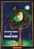 Asian Literature: The Comic Capers of Sheikh Chilli