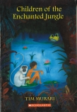 Asian Literature: Children of the Enchanted Jungle