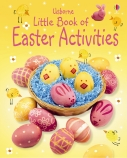 LITTLE BOOK OF EASTER ACTIVITI