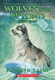 Wolves of the Beyond #5: Spirit Wolf PB