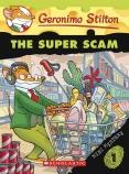 Geronimo Stilton Mini Mystery #1: The Super Scam