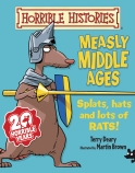 Horrible Histories: Measly Middle Ages (Junior Edition)