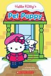 Hello Kitty's Pet Puppy