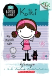 Lotus Lane #1: Kiki: My Stylish Life