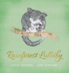 RAINFOREST LULLABY HB