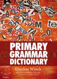 Primary Grammar Dictionary