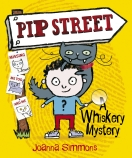 Pip Street: #1 Whiskery Mystery
