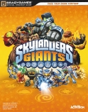 Skylanders: Giants Strategy Guide