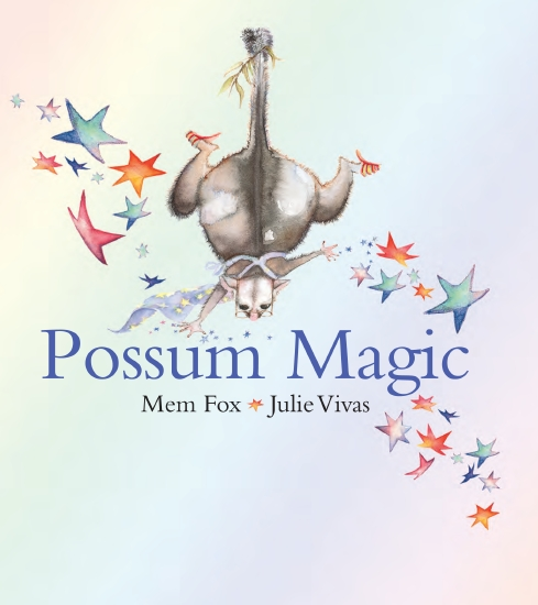 Possum Magic 30th Mini