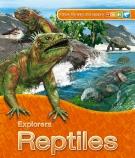 Explorers: Reptiles PB