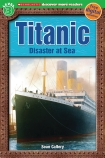 Scholastic Discover More Readers Level 3: Titanic