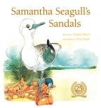 Samantha Seagull's Sandals